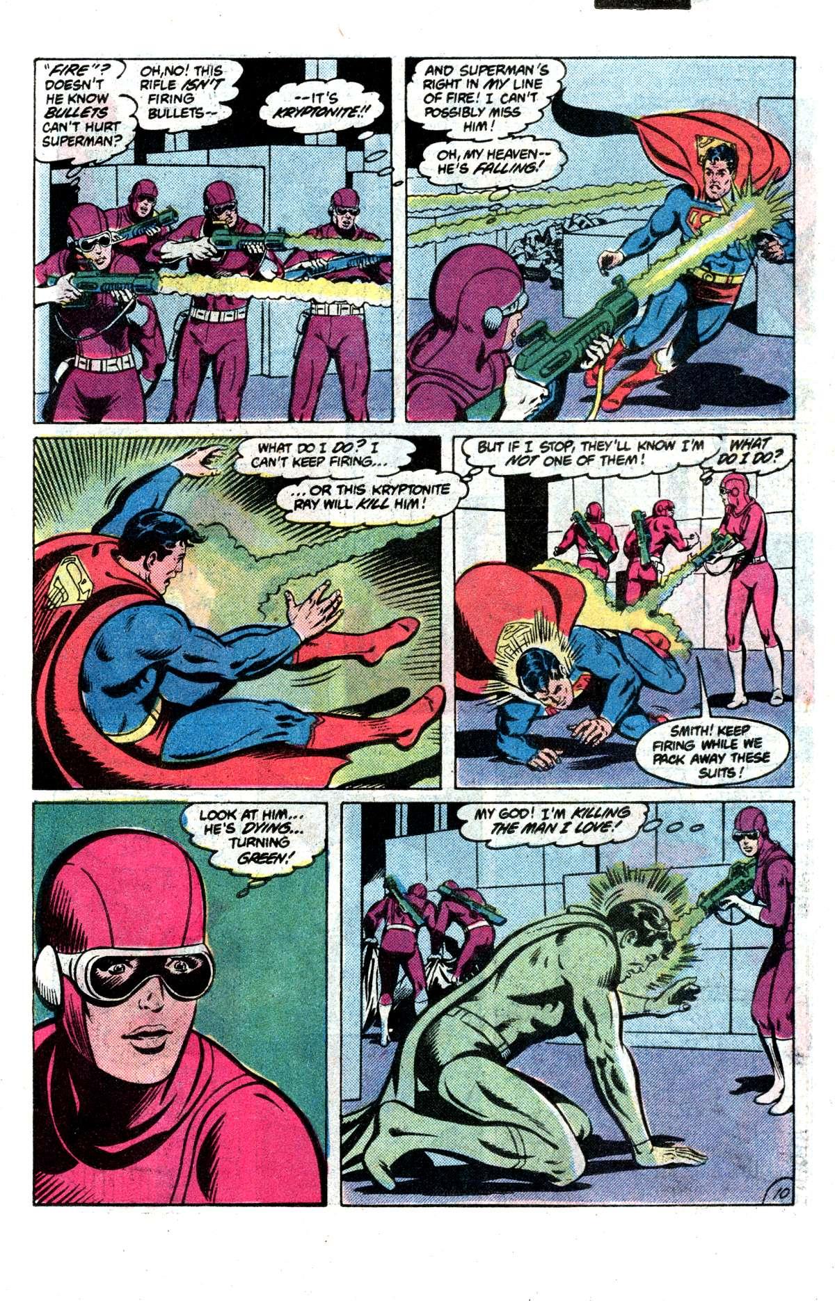 Action Comics (1938) 532 Page 10