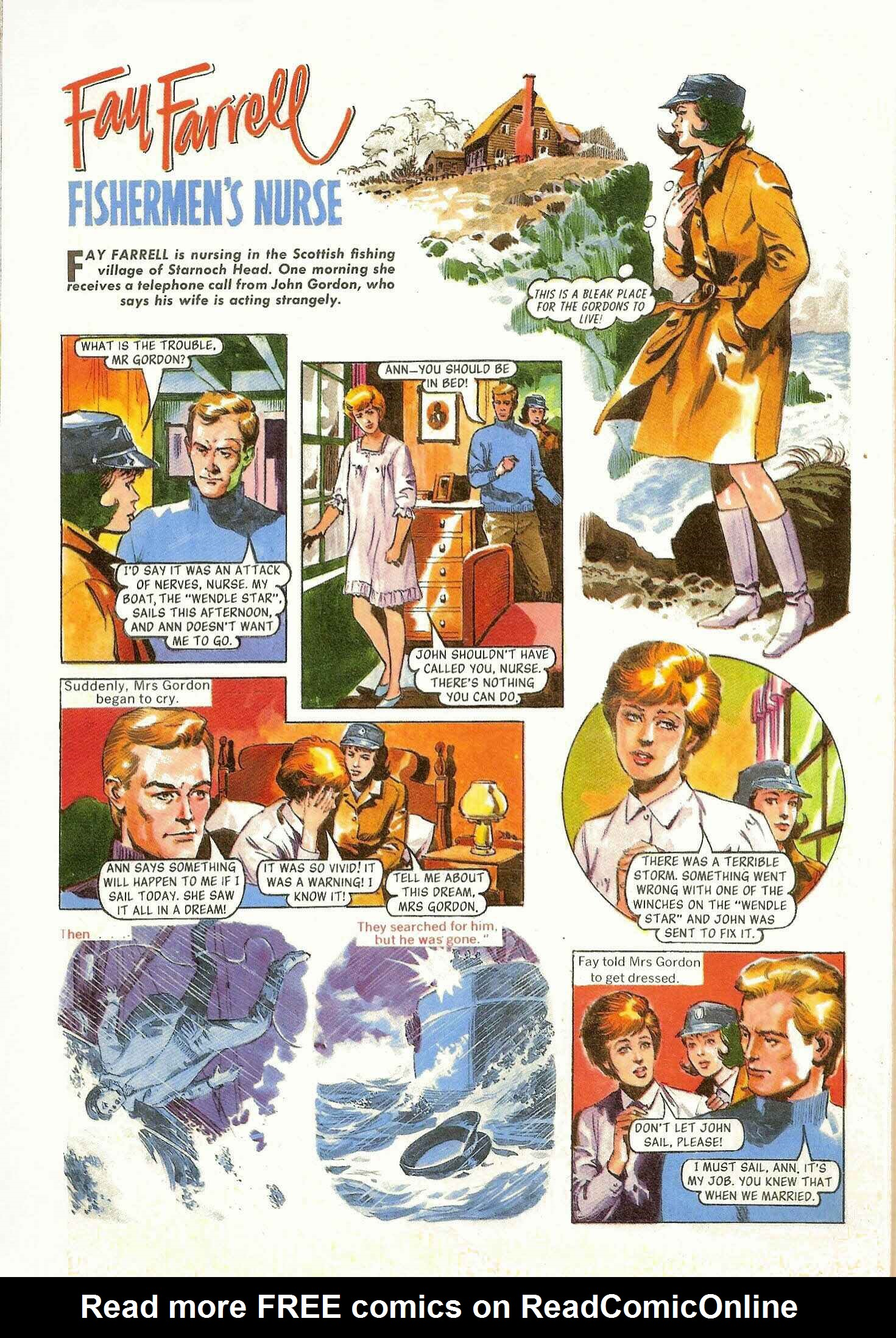 Read online Judy comic -  Issue # _Annual 1 - 4