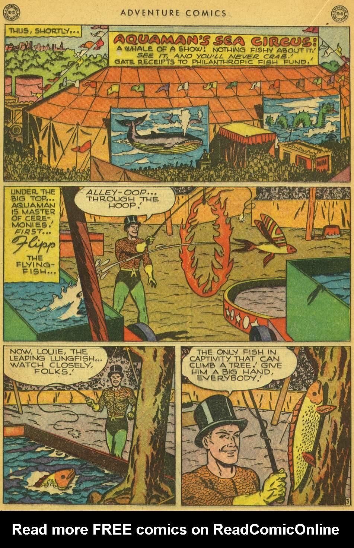 Read online Adventure Comics (1938) comic -  Issue #128 - 28
