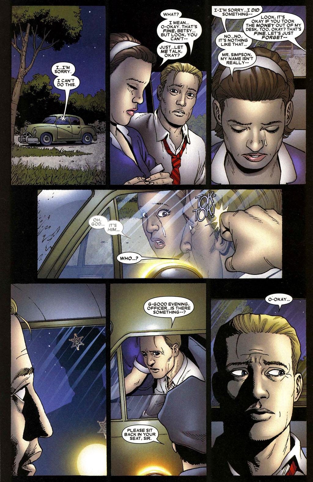Read online Wolverine: Origins comic -  Issue #3 - 15