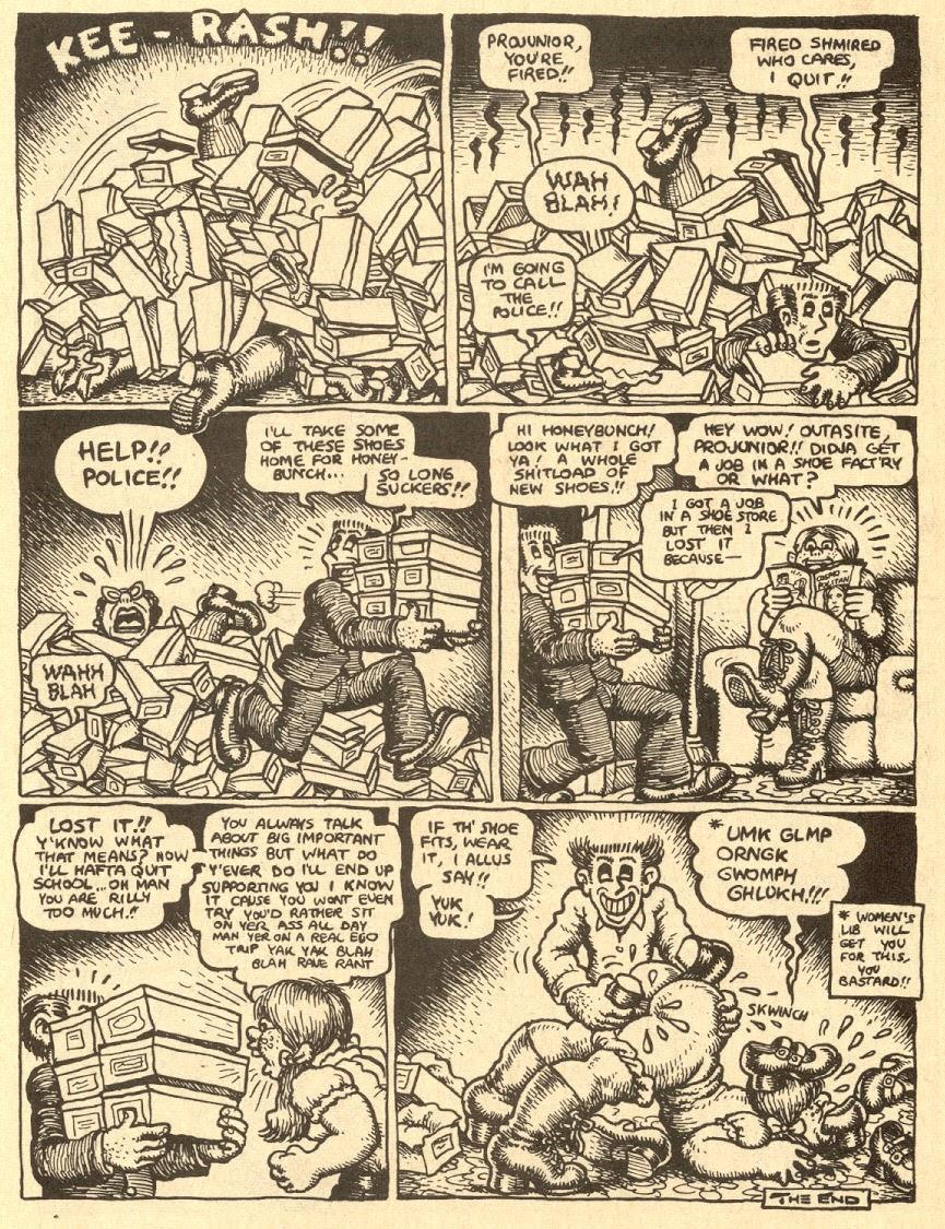 Bijou Funnies issue 6 - Page 9