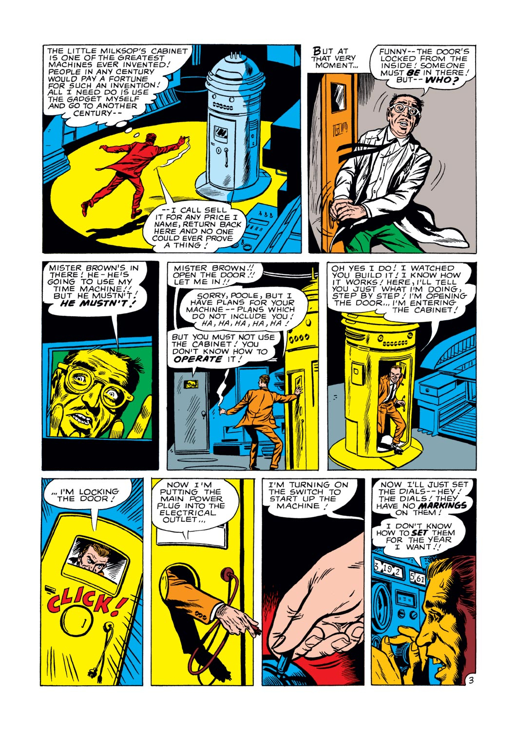 Tales to Astonish (1959) issue 29 - Page 18