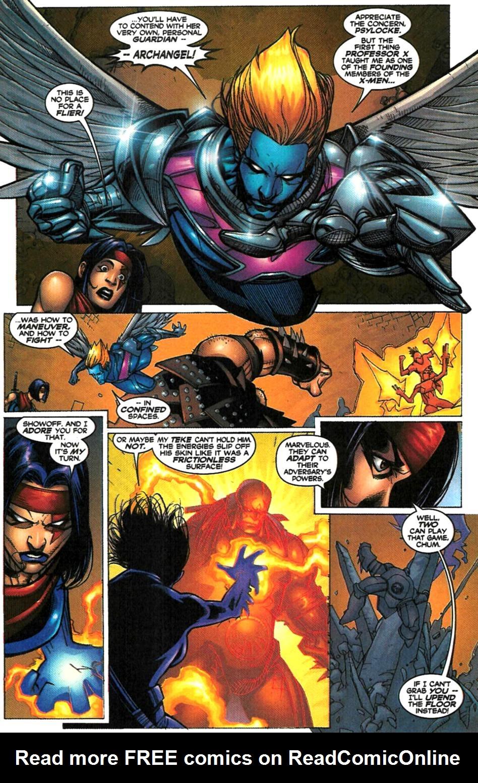 X-Men (1991) 102 Page 15