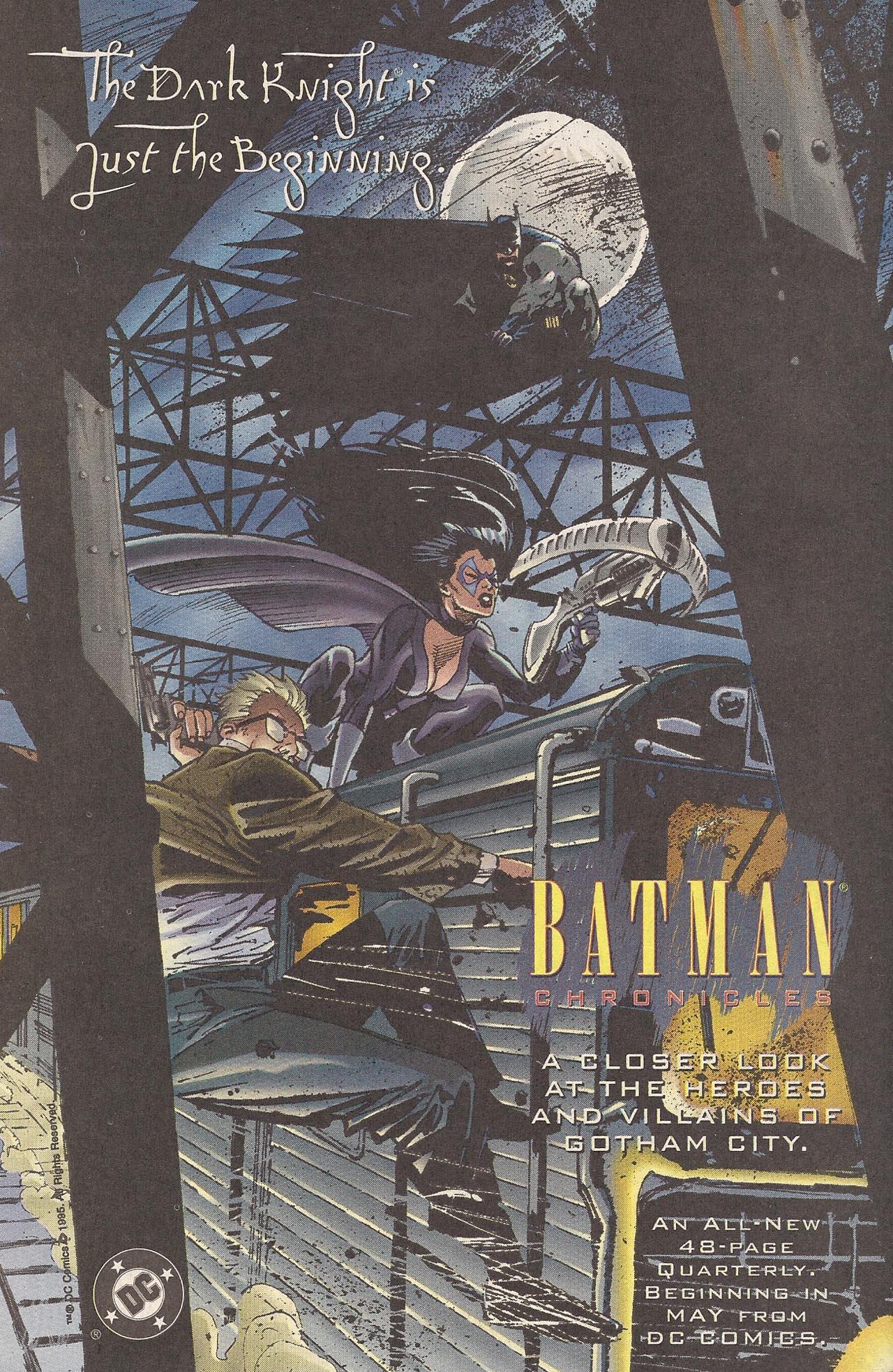 Read online Triumph comic -  Issue #2 - 34