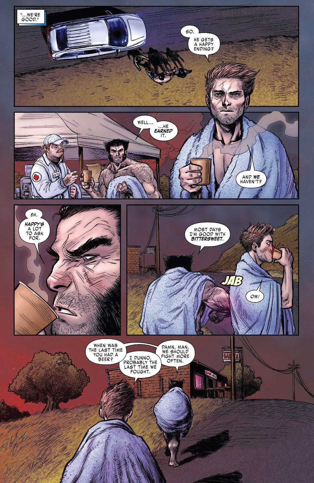Read online Hulkverines comic -  Issue #3 - 30