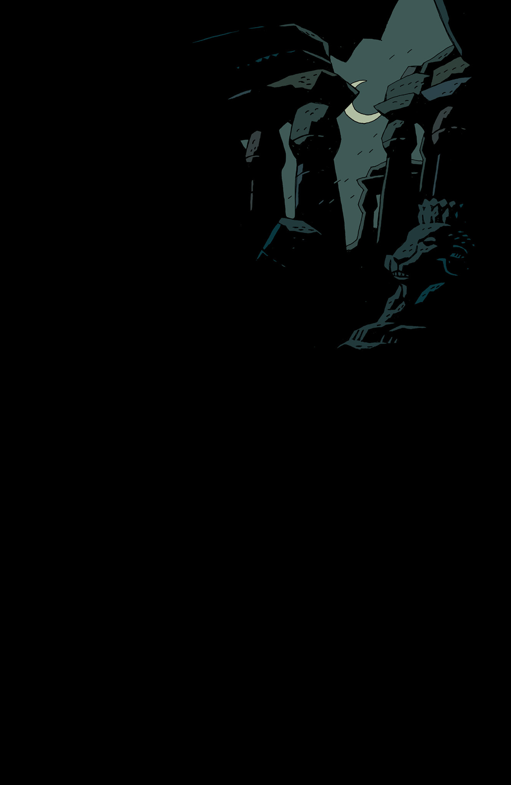 Read online Hellboy: The Troll Witch and Others comic -  Issue # TPB - 83
