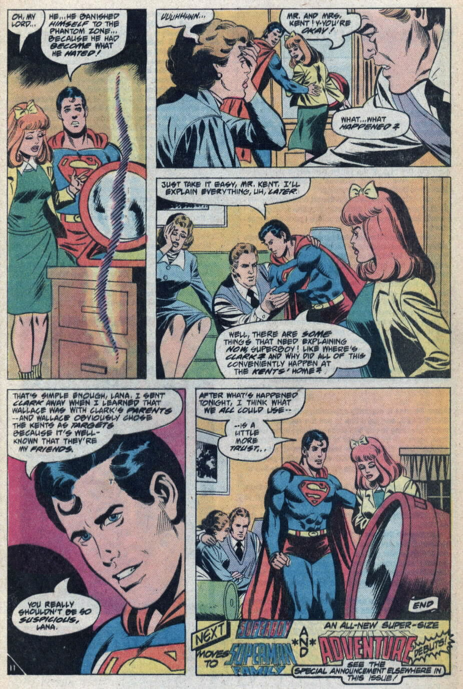 Read online Adventure Comics (1938) comic -  Issue #458 - 12