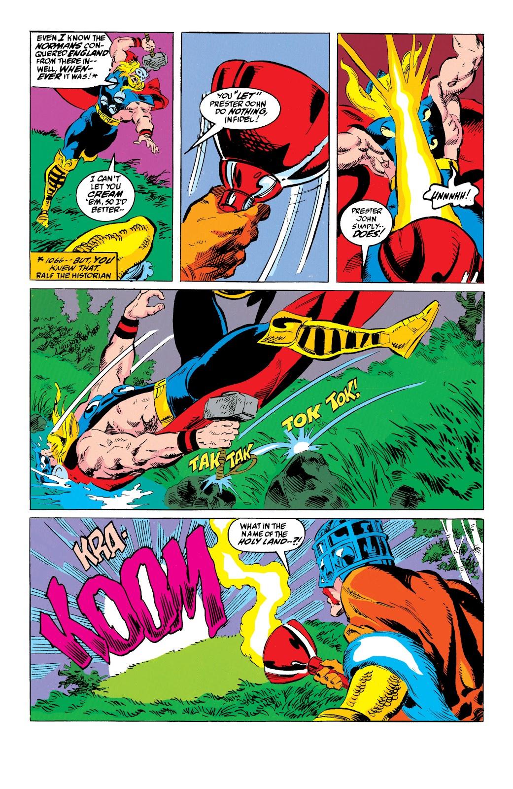 Read online Avengers: Citizen Kang comic -  Issue # TPB (Part 1) - 77