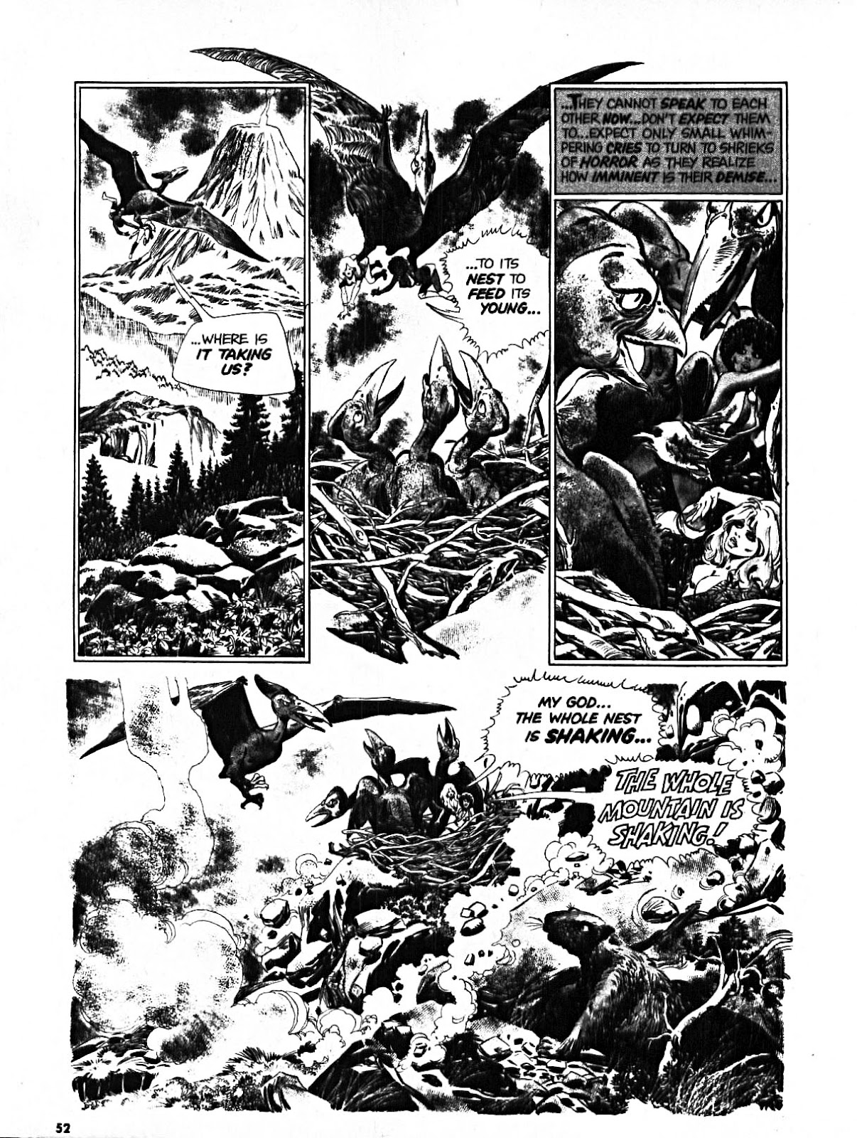 Scream (1973) issue 8 - Page 50