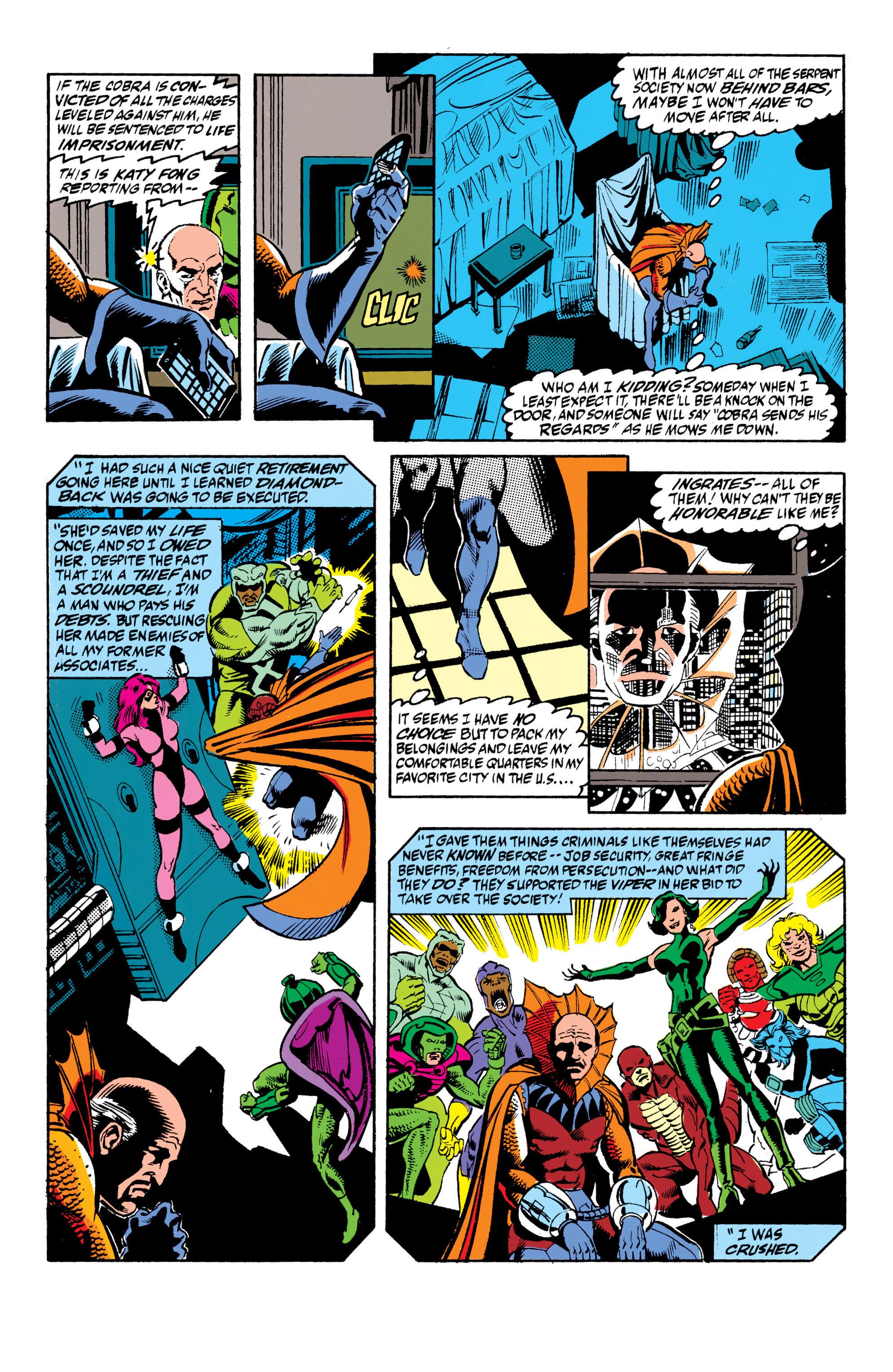 Read online Captain America (1968) comic -  Issue # _Annual 10 - 38