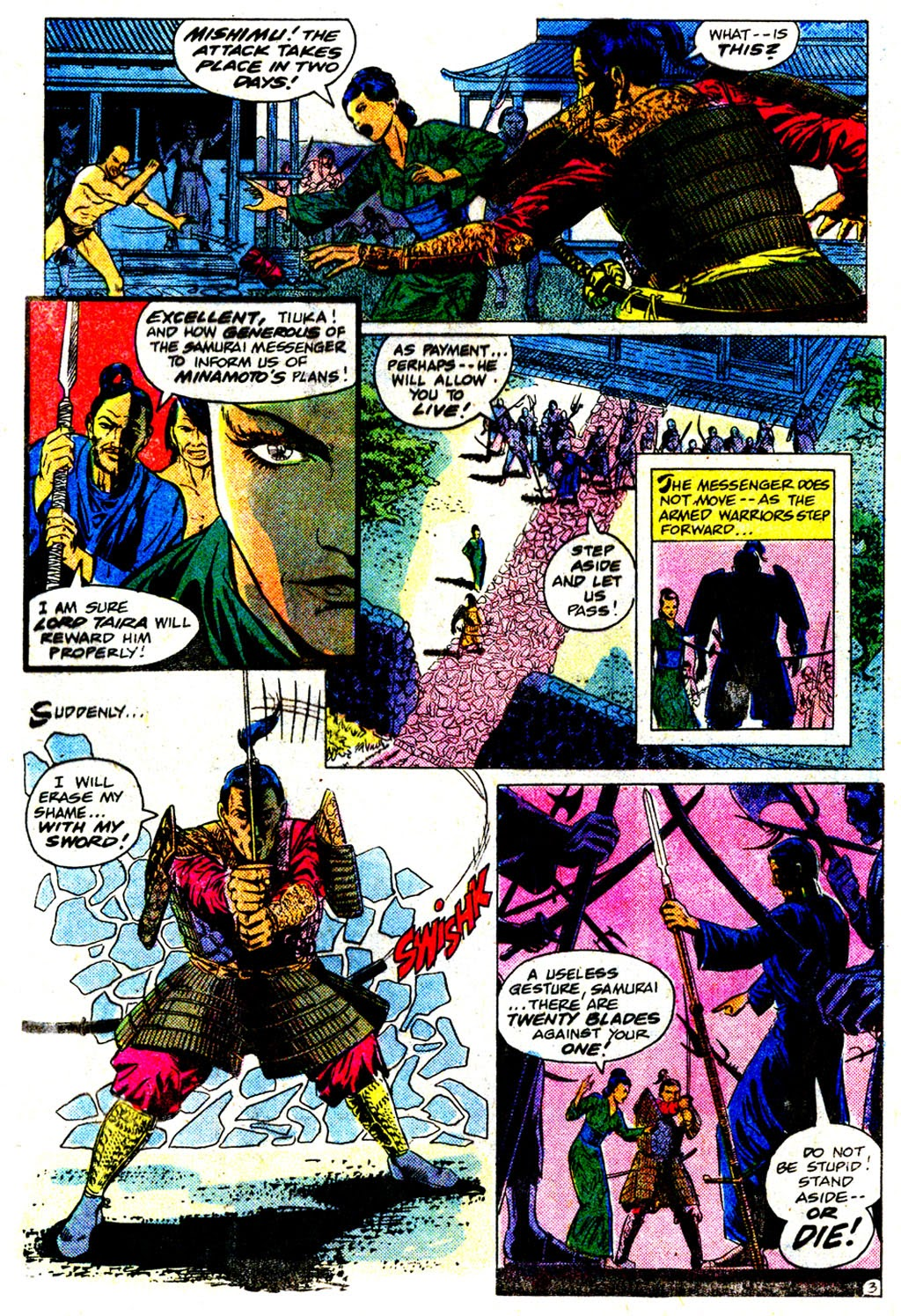 Sgt. Rock issue 361 - Page 27