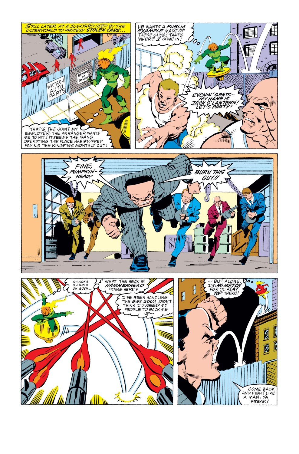 The Amazing Spider-Man (1963) 285 Page 9