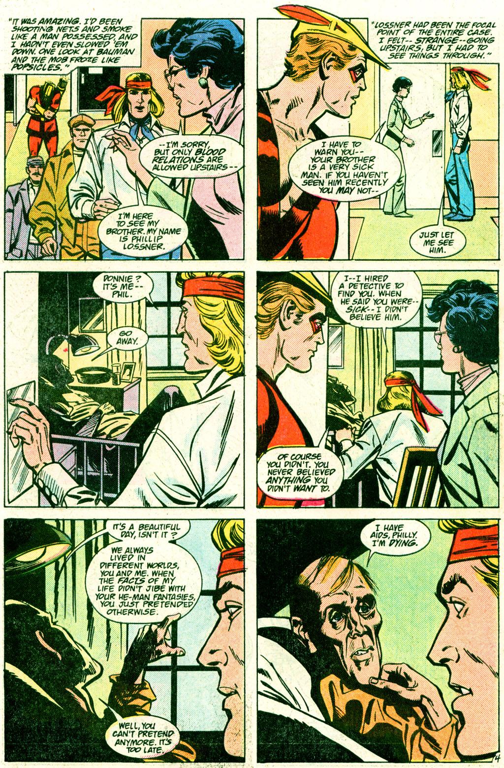 Action Comics (1938) 640 Page 4