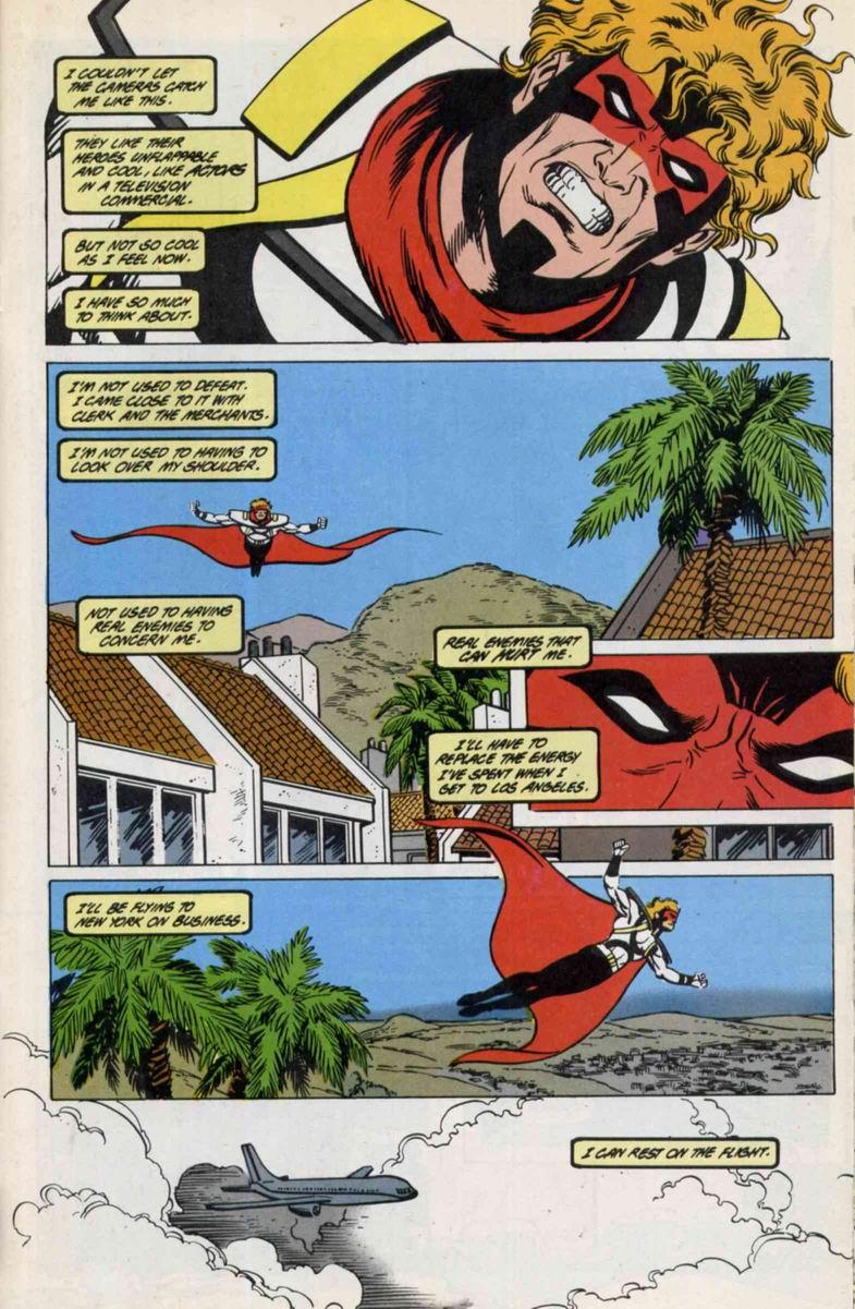 Read online Doctor Zero comic -  Issue #8 - 13