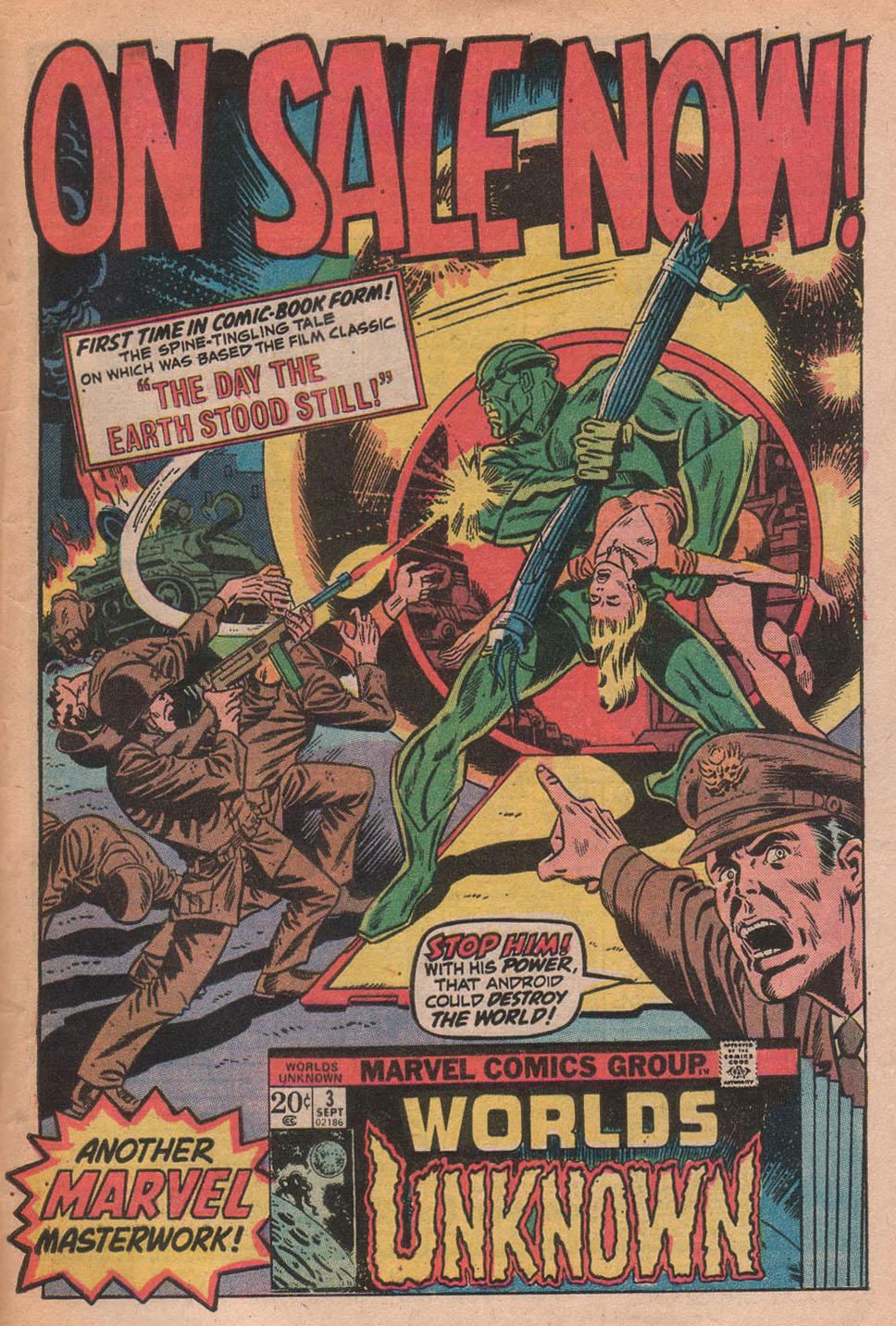 Read online Two-Gun Kid comic -  Issue #112 - 33