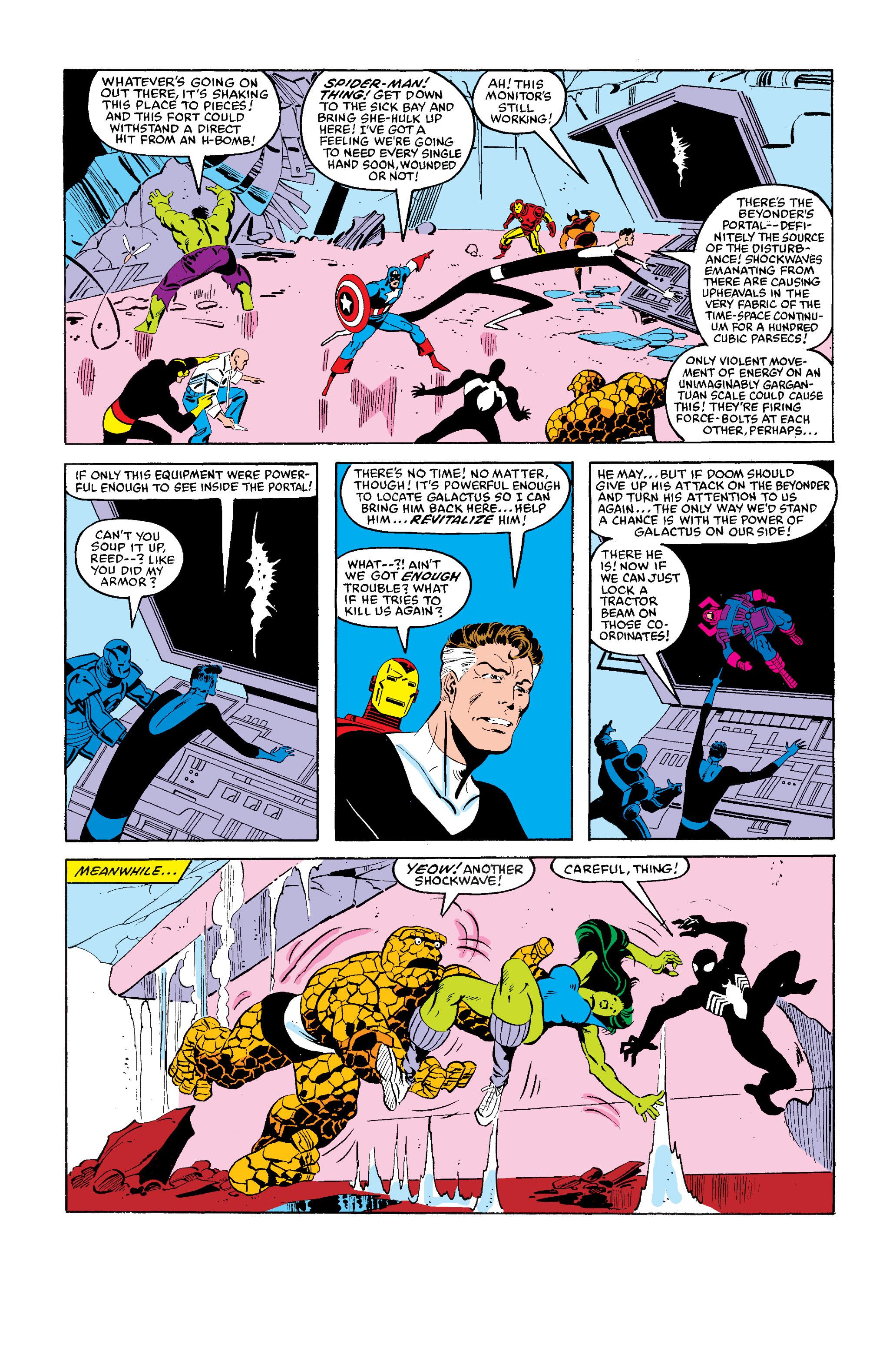 Read online Secret Wars Prelude comic -  Issue # Full - 16