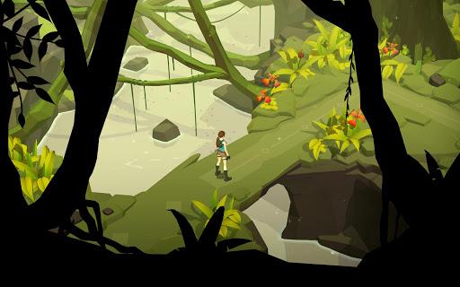 Lara Croft GO v1.0.49363 APK MOD