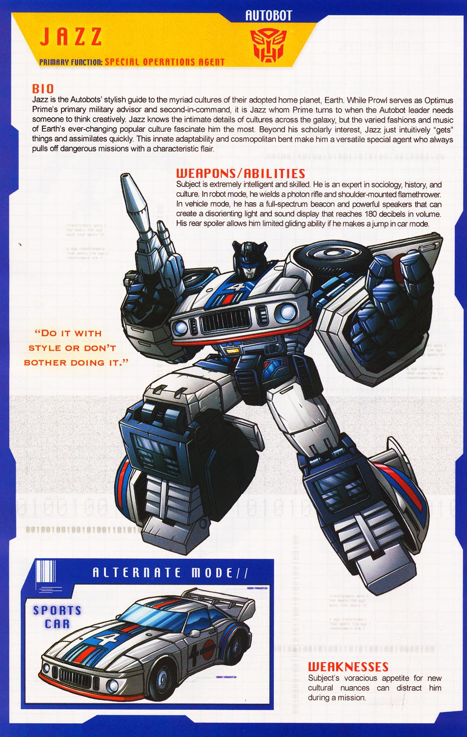 Read online Transformers: More than Meets the Eye comic -  Issue #3 - 50