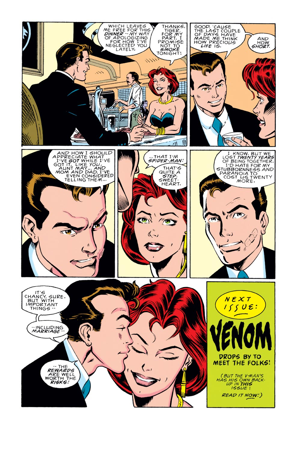 The Amazing Spider-Man (1963) 373 Page 16