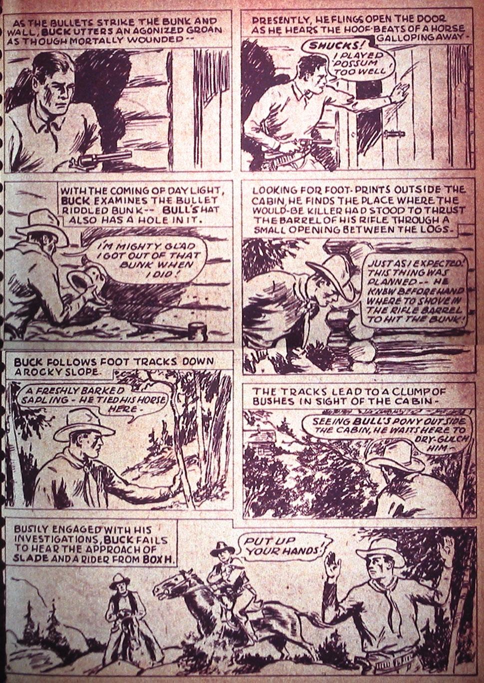 Read online Detective Comics (1937) comic -  Issue #3 - 51