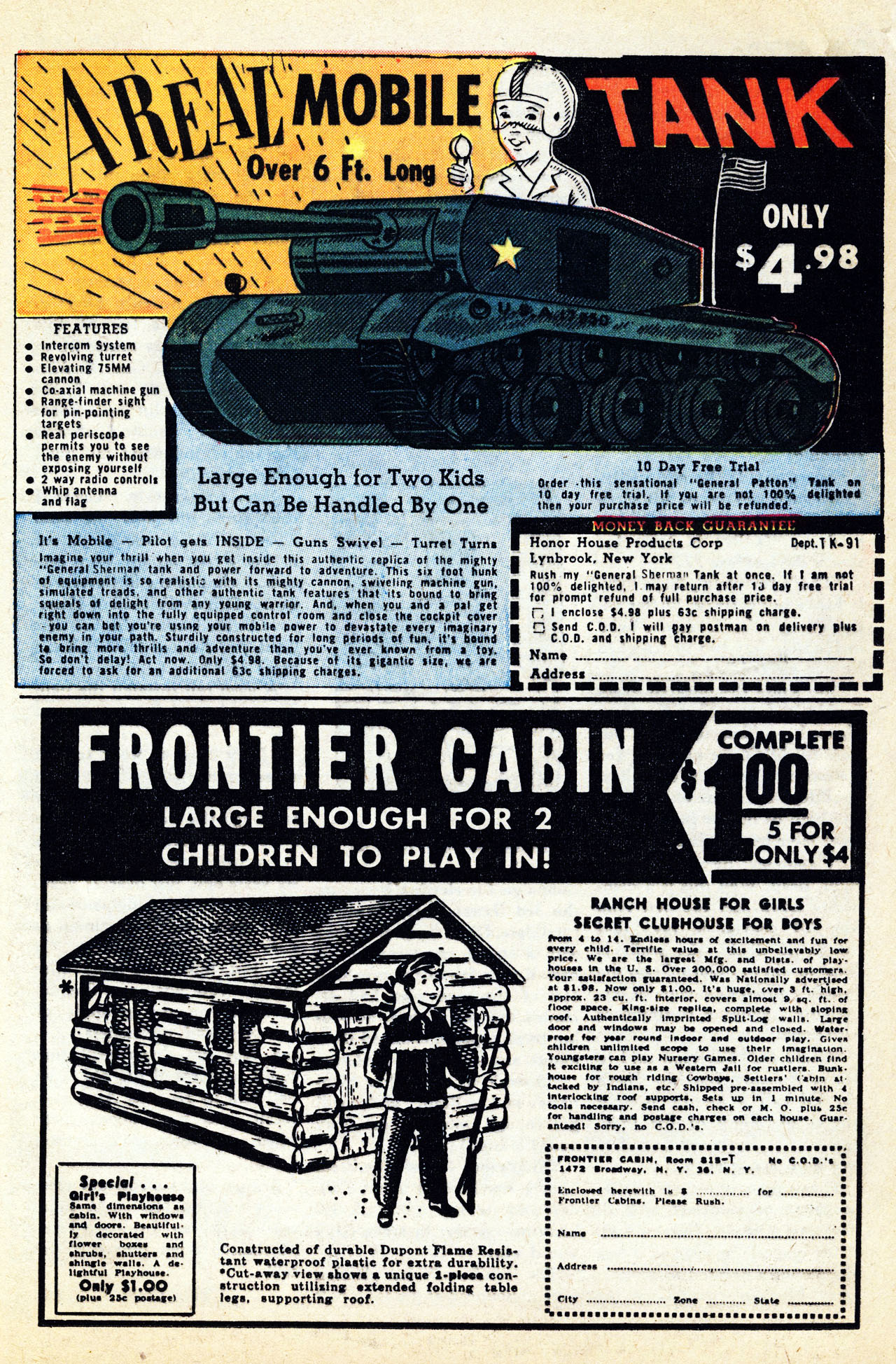 Read online Two-Gun Kid comic -  Issue #52 - 25