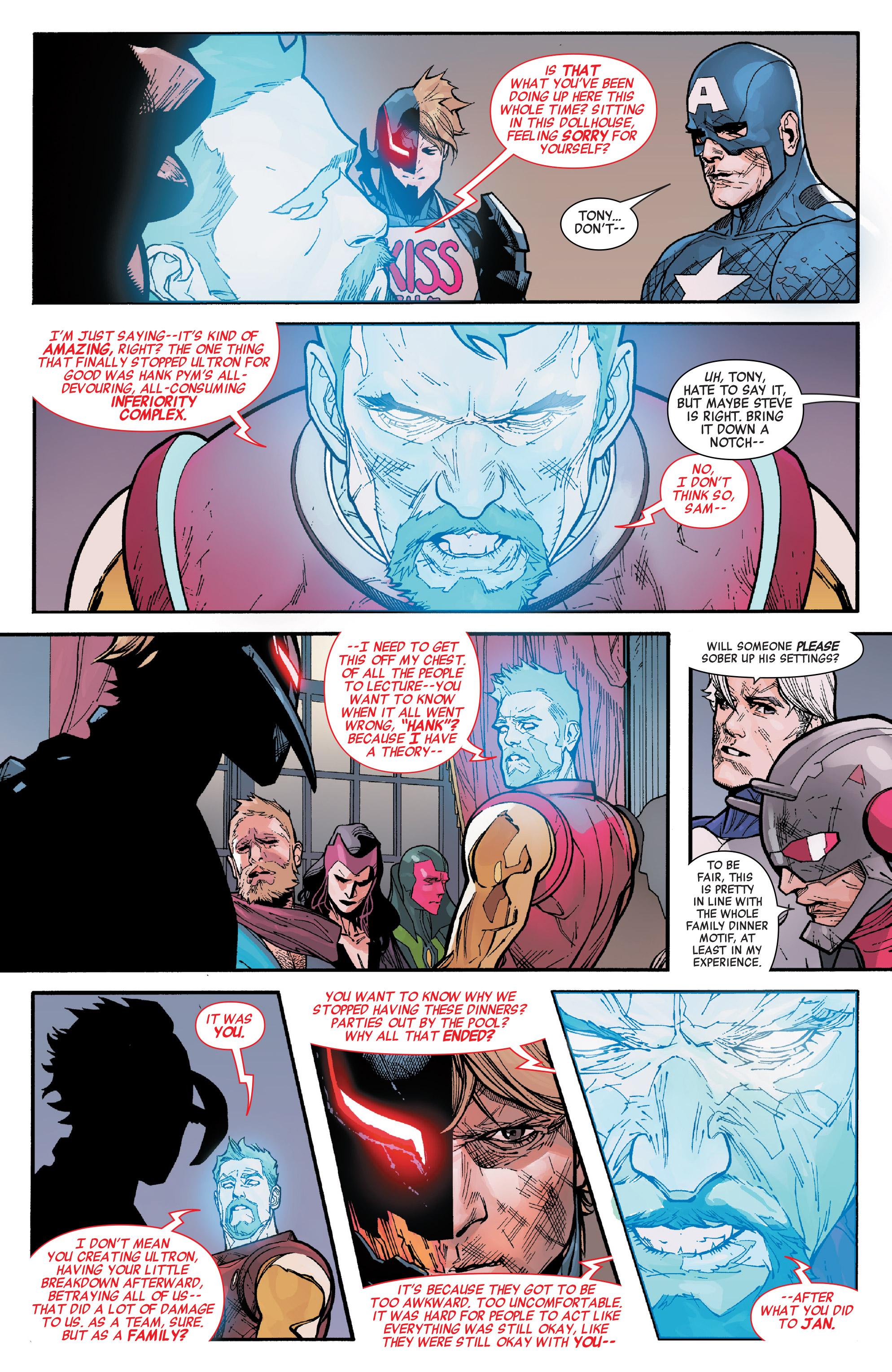 Read online Secret Empire comic -  Issue #4 - 27