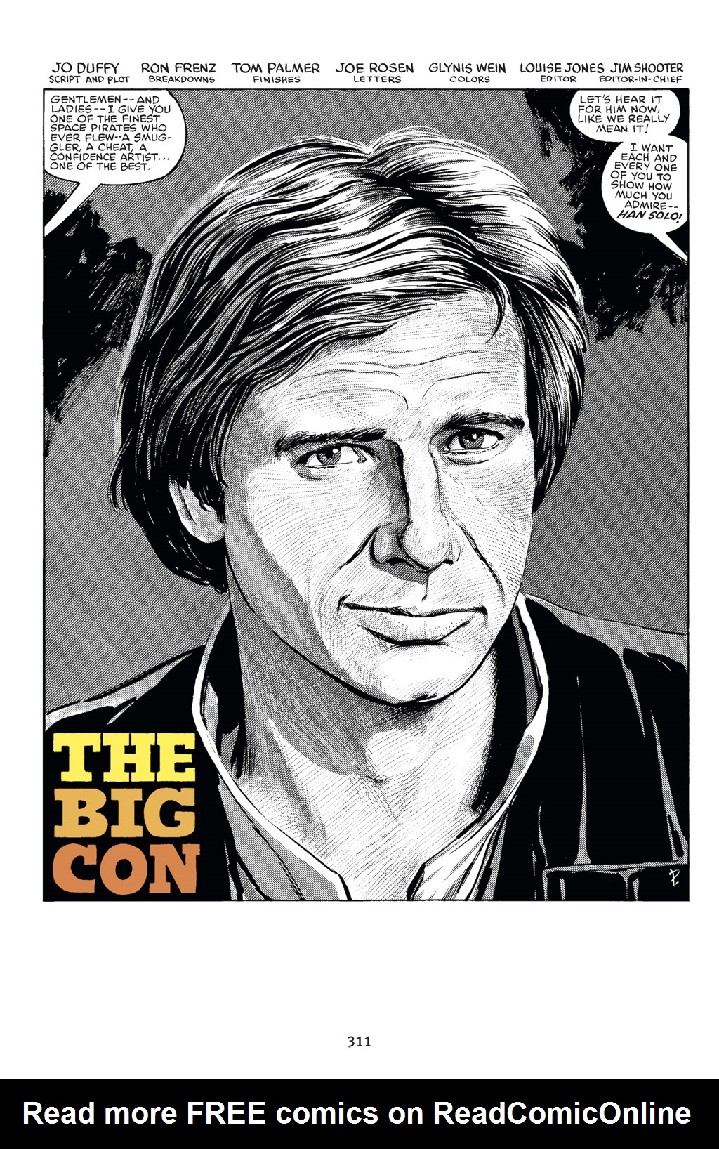 Read online Star Wars Omnibus comic -  Issue # Vol. 18.5 - 31