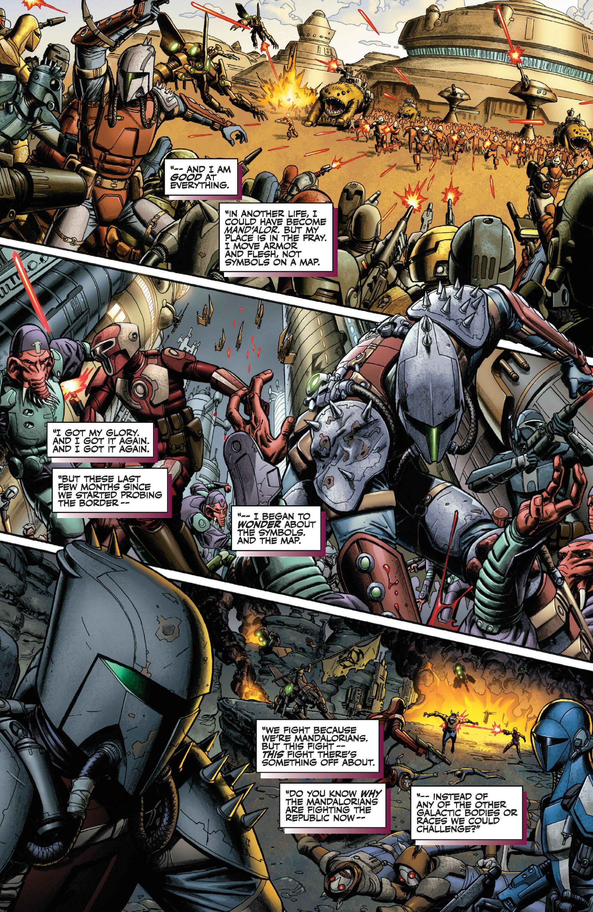 Read online Star Wars Omnibus comic -  Issue # Vol. 29 - 179