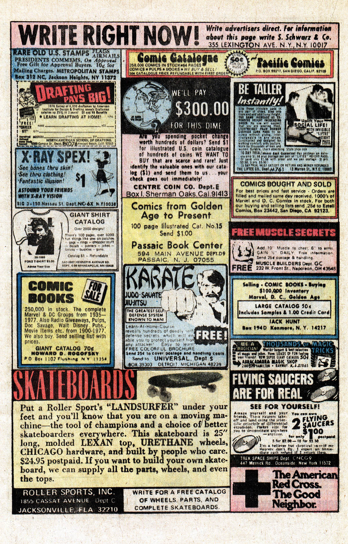 Read online Action Comics (1938) comic -  Issue #464 - 24