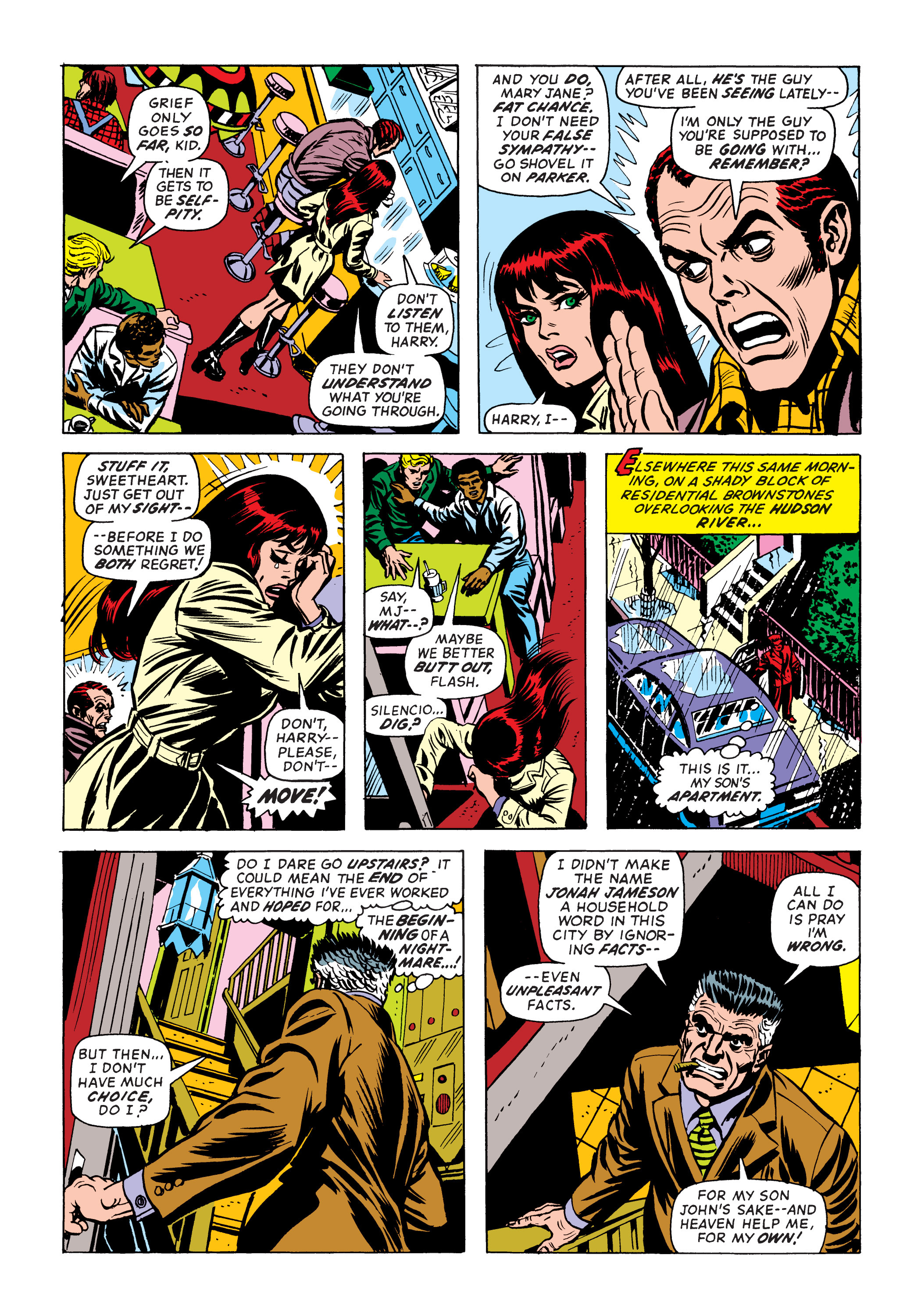 The Amazing Spider-Man (1963) 125 Page 7