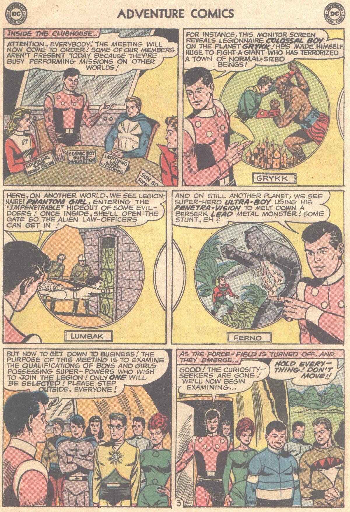 Read online Adventure Comics (1938) comic -  Issue #498 - 14