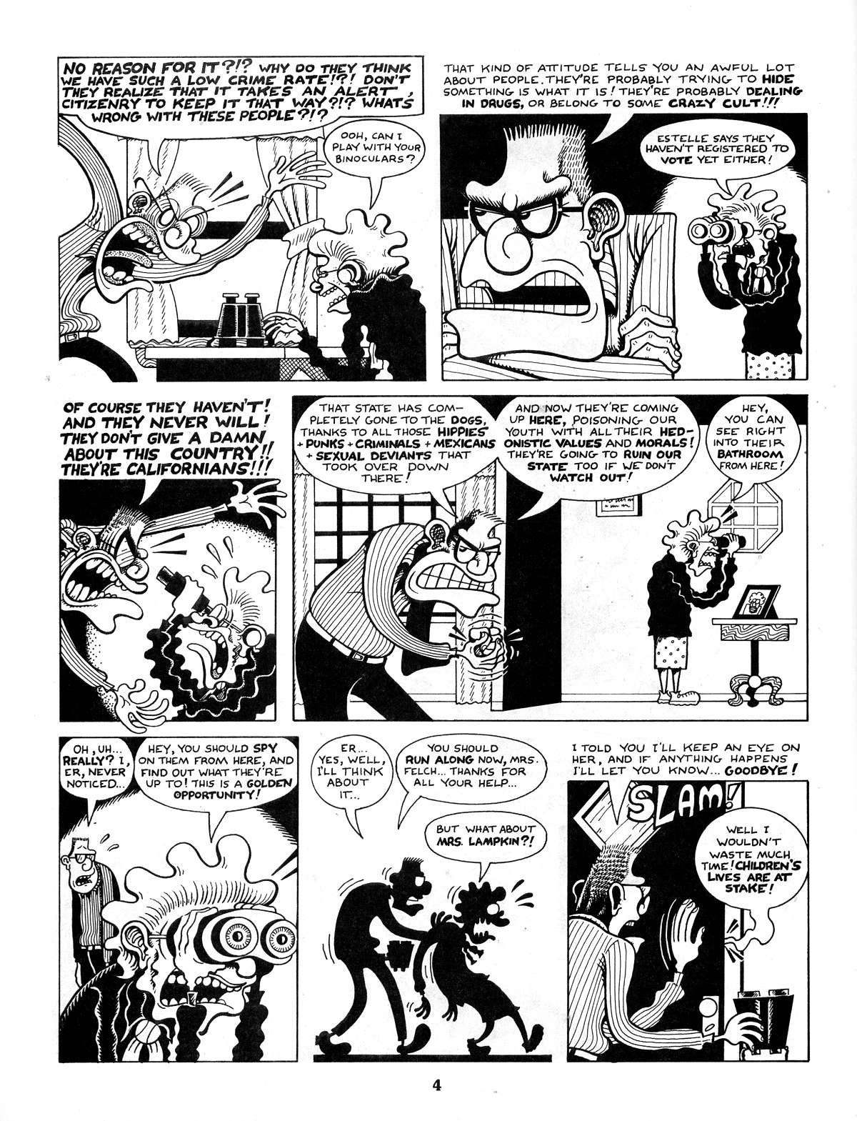 Read online Neat Stuff comic -  Issue #10 - 6