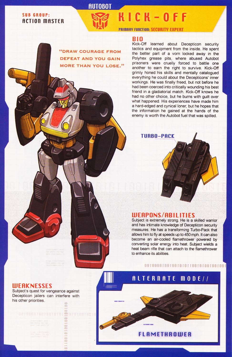 Read online Transformers: More than Meets the Eye comic -  Issue #3 - 53