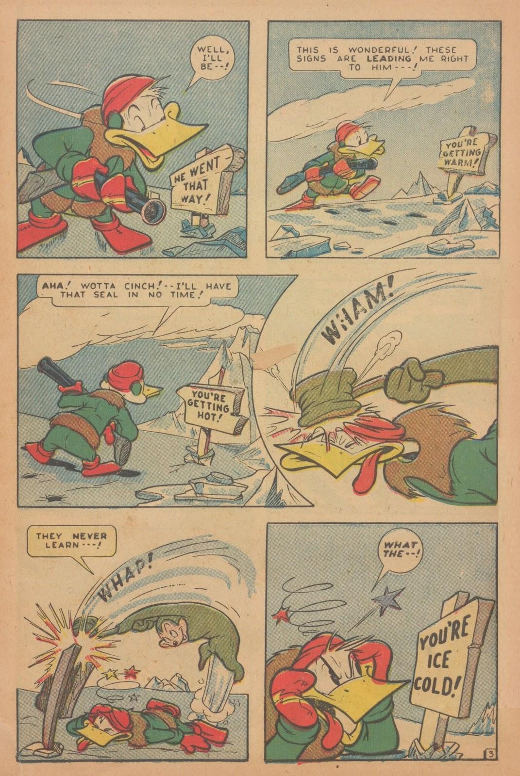 Krazy Komics issue 25 - Page 5