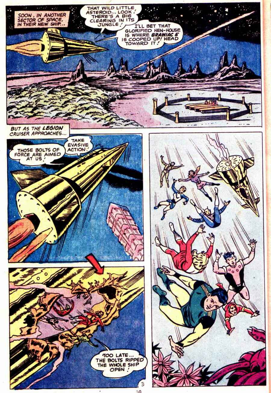 Superboy (1949) issue 202 - Page 27