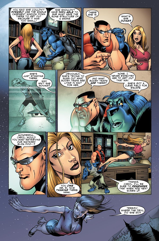 Read online Wonder Man (2007) comic -  Issue #2 - 21