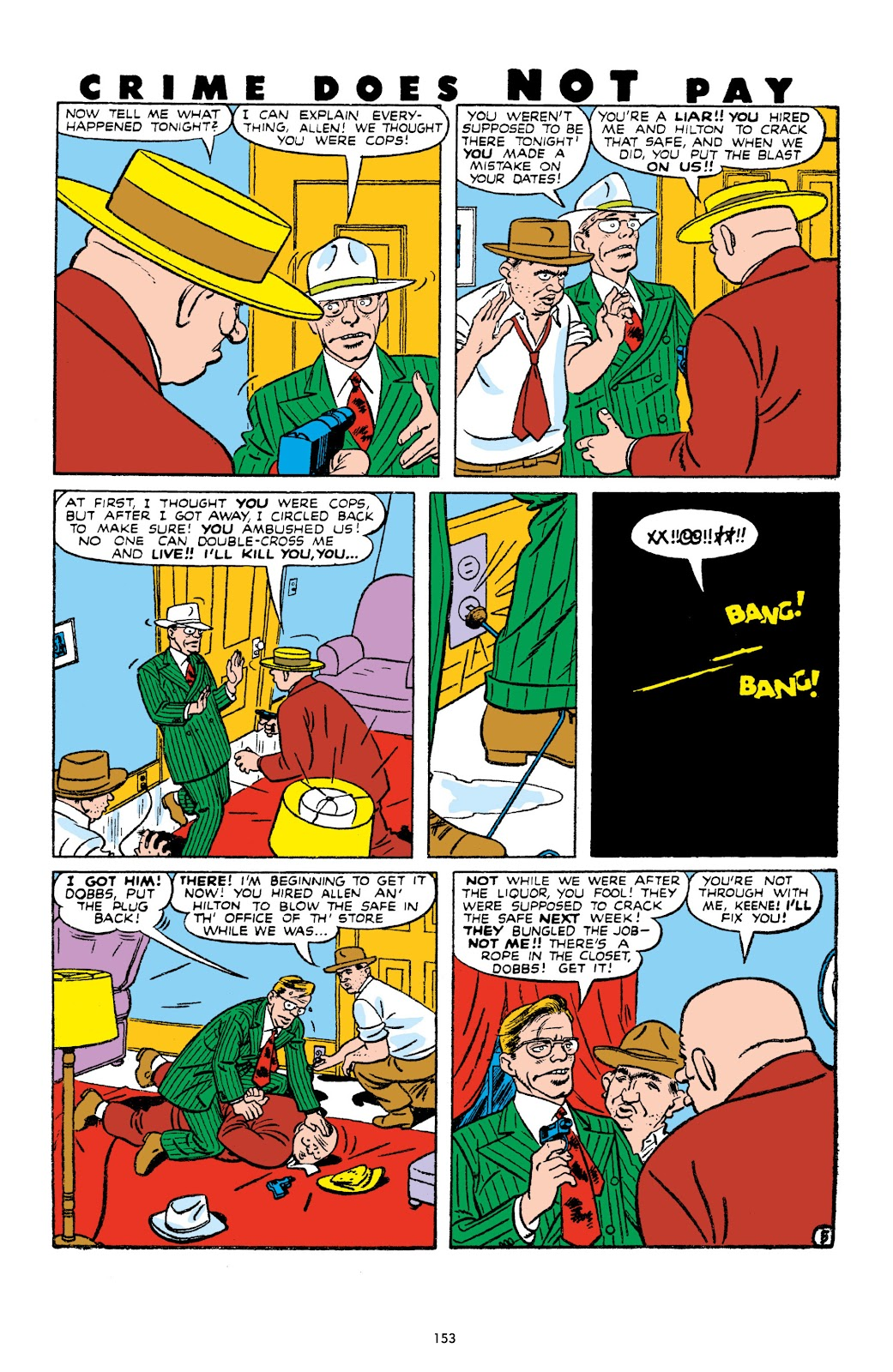 Read online Crime Does Not Pay Archives comic -  Issue # TPB 10 (Part 2) - 54