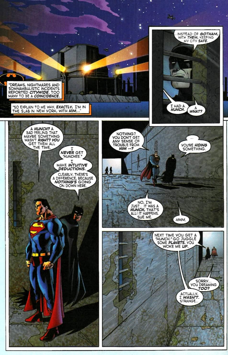 Action Comics (1938) 770 Page 36