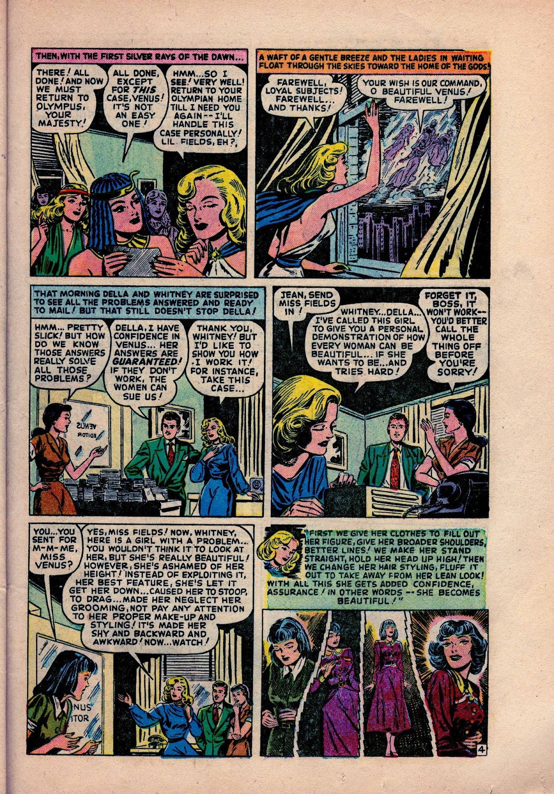Venus (1948) issue 9 - Page 37