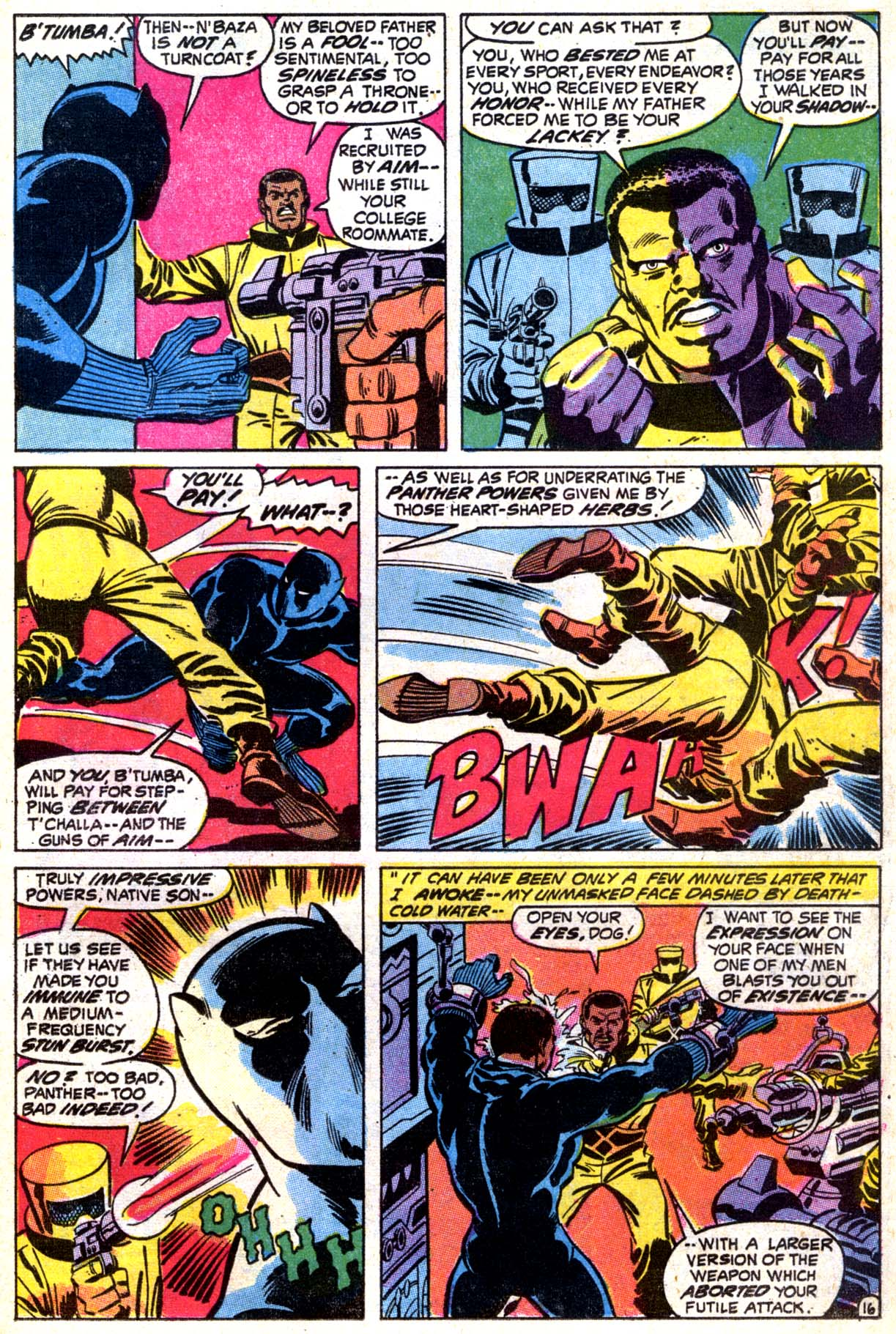 The Avengers (1963) 87 Page 15