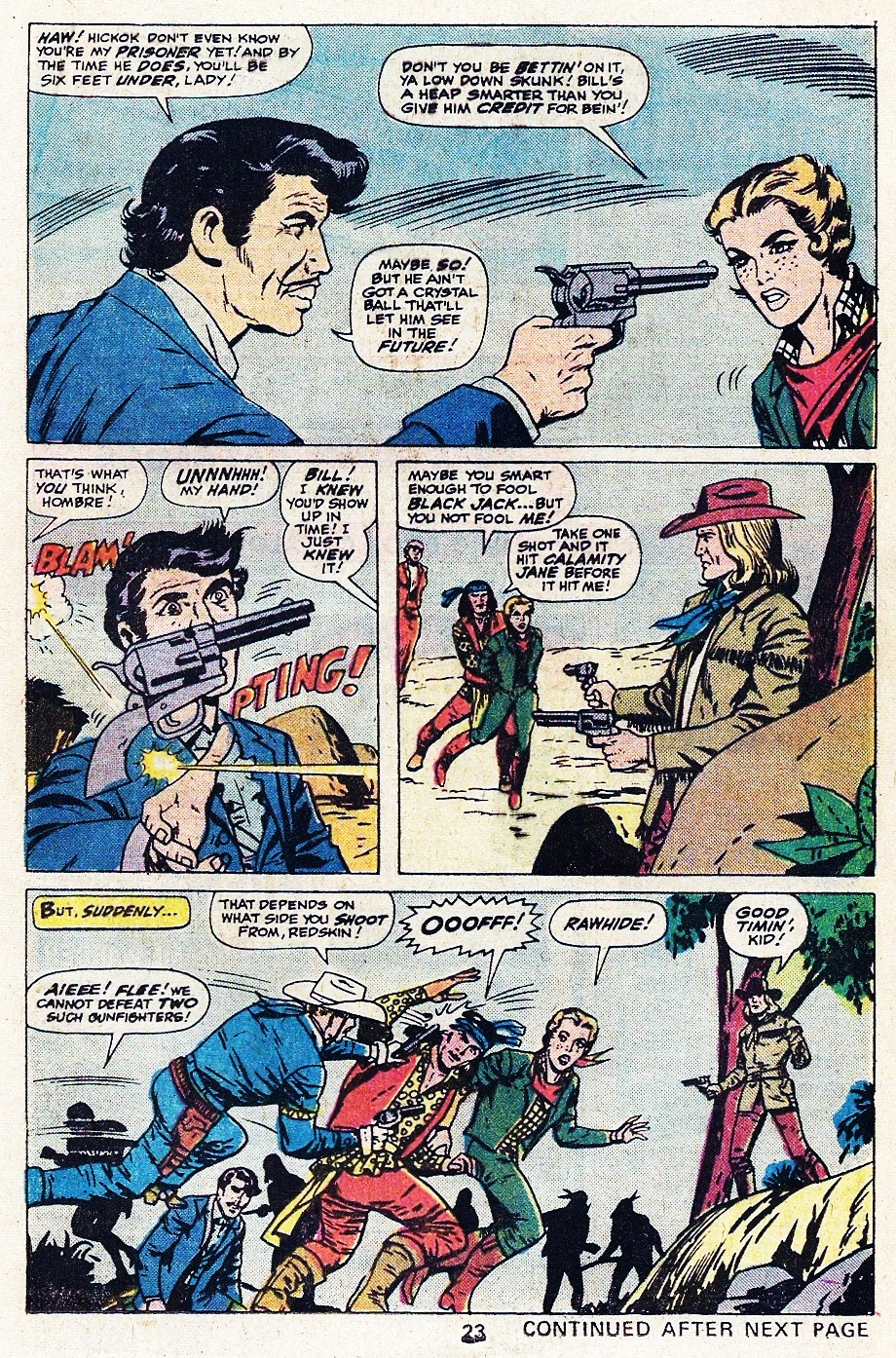 The Rawhide Kid (1955) issue 132 - Page 25