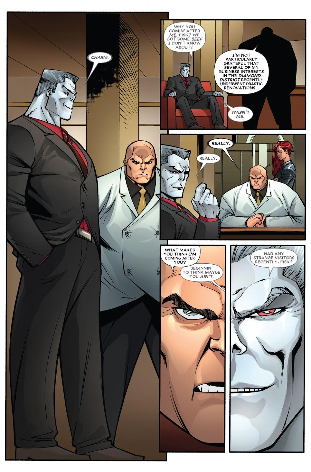 Read online Deadpool (2008) comic -  Issue #51 - 18