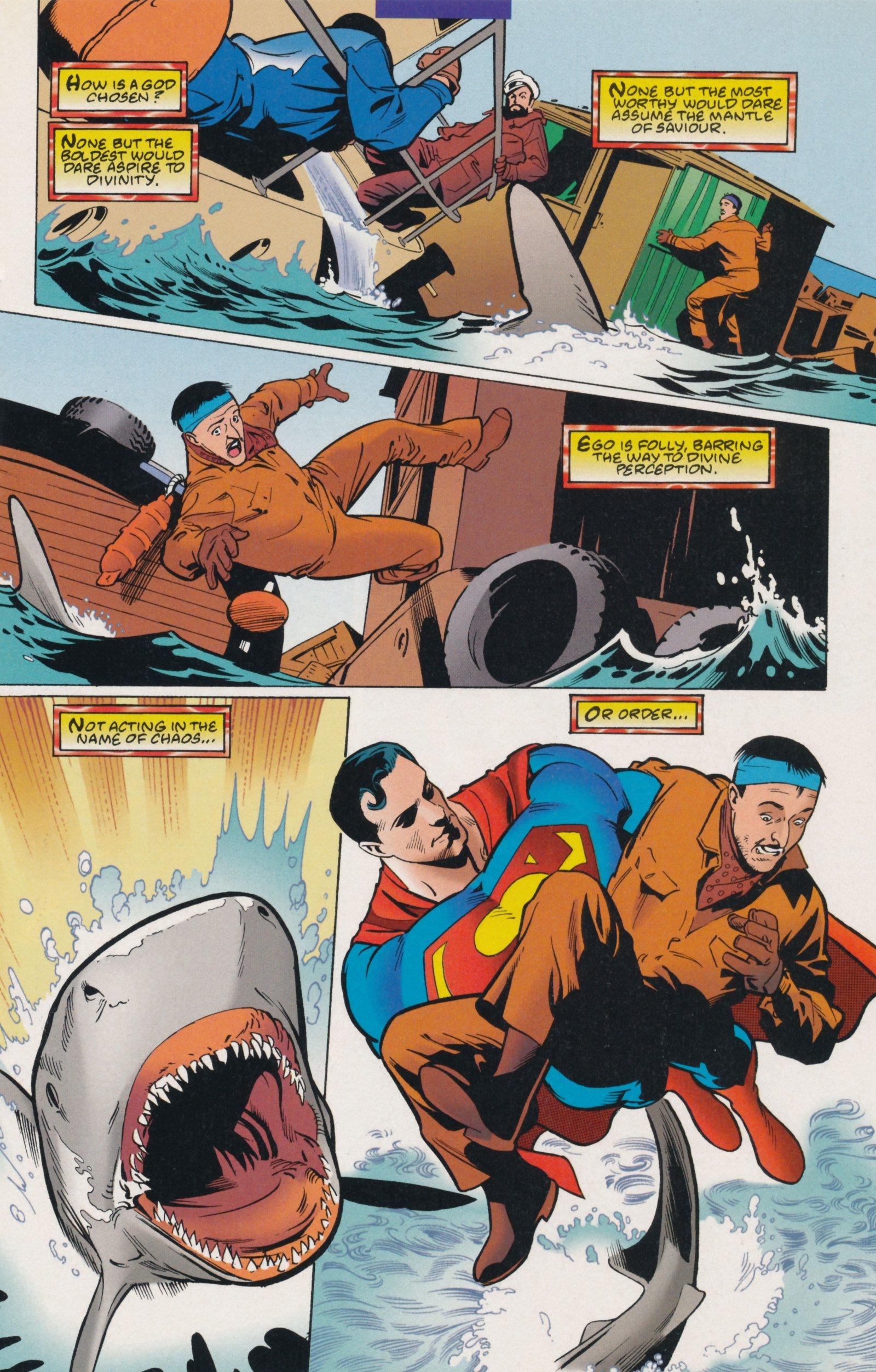 Action Comics (1938) 747 Page 11