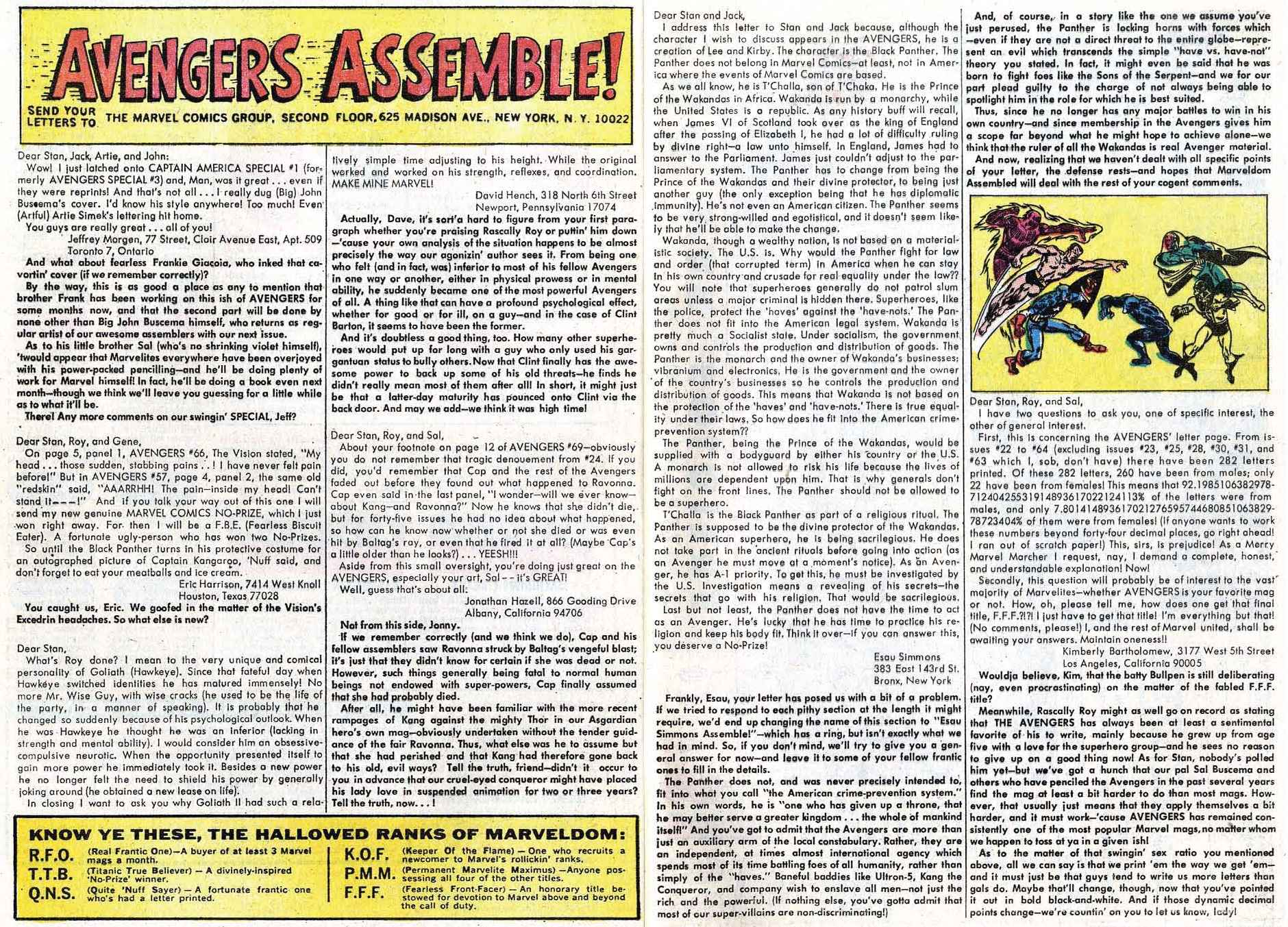 The Avengers (1963) 73 Page 30