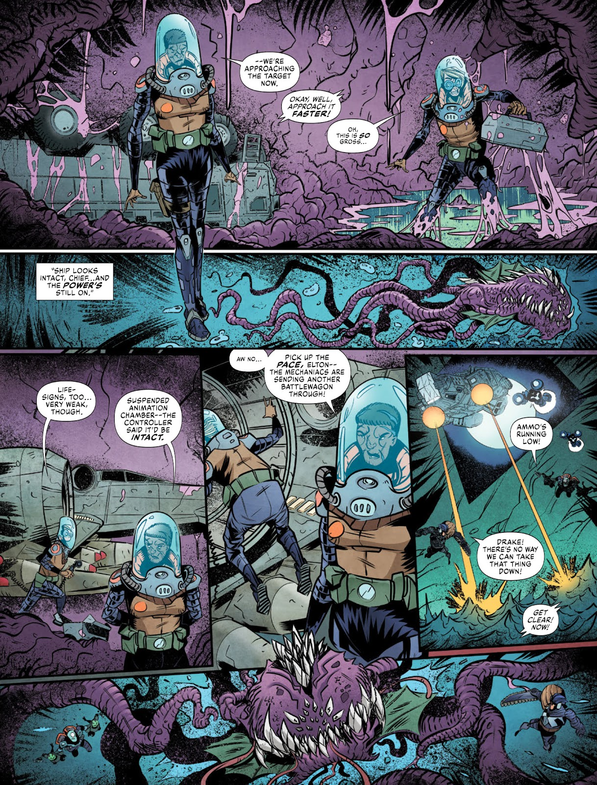 2000 AD issue 2220 - Page 22