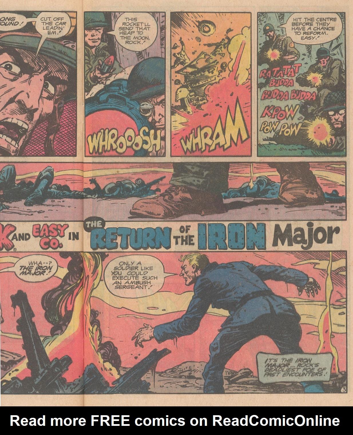 Read online Sgt. Rock comic -  Issue #345 - 4
