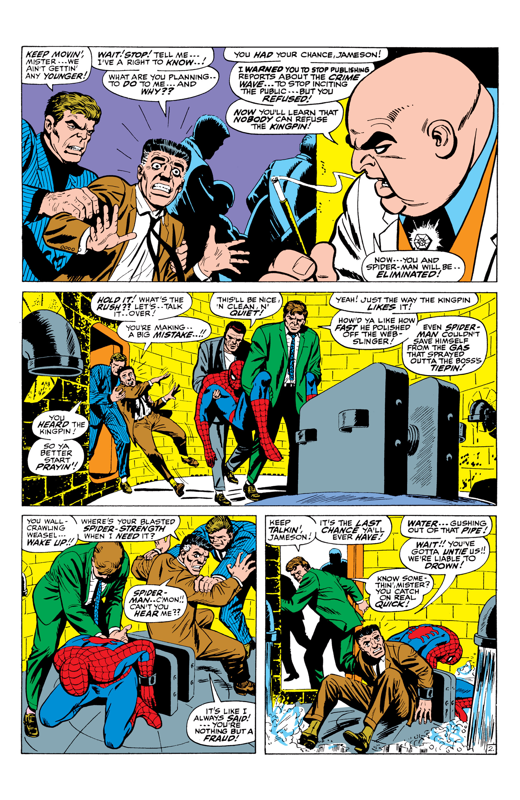 The Amazing Spider-Man (1963) 52 Page 2
