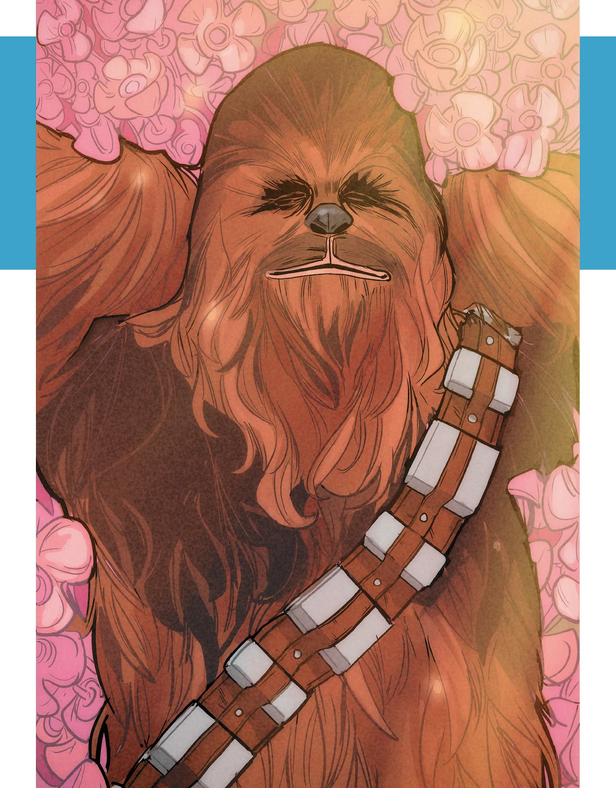 Read online The Marvel Art of Star Wars comic -  Issue # TPB (Part 2) - 49