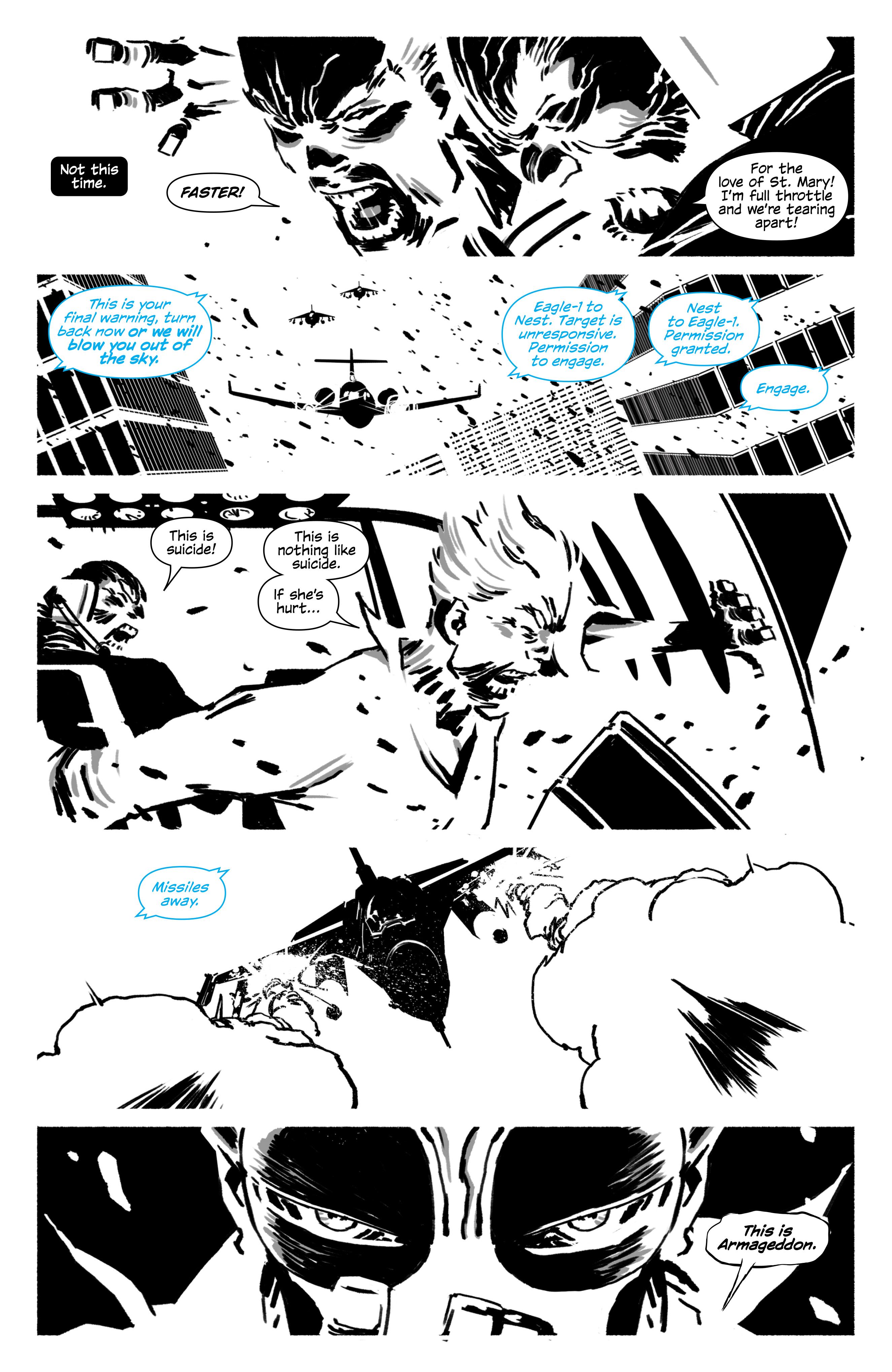 Read online Renato Jones, Season 2: Freelancer comic -  Issue #1 - 11