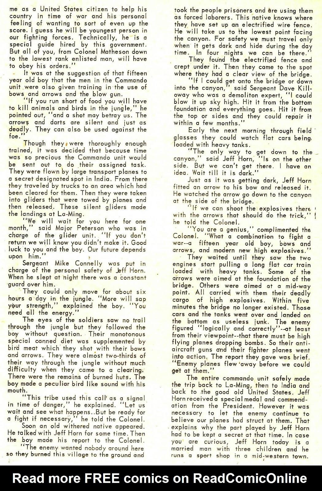 Read online Fightin' Navy comic -  Issue #110 - 21